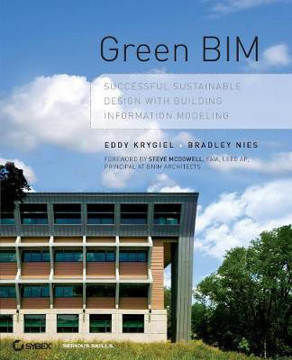 Picture of Green BIM: Successful Sustainable Design with Building Information Modeling