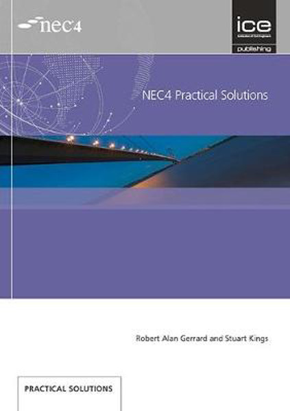 Picture of NEC4 Practical Solutions