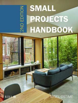 Picture of Small Projects Handbook