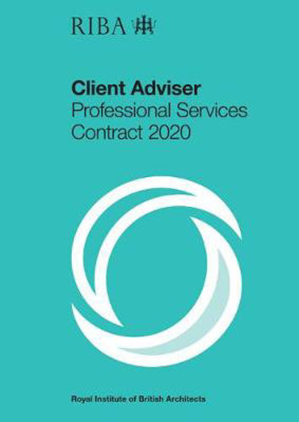 Picture of RIBA Client Adviser Professional Services Contract 2020