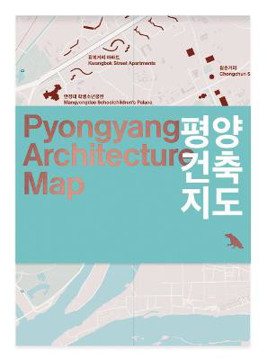 Picture of Pyongyang Architecture Map