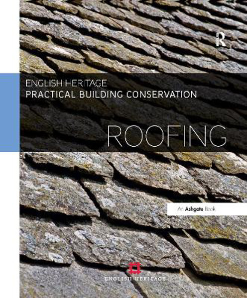 Picture of Practical Building Conservation: Roofing