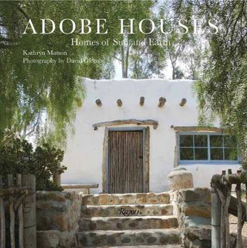 Picture of Adobe Houses: Homes of Sun and Earth
