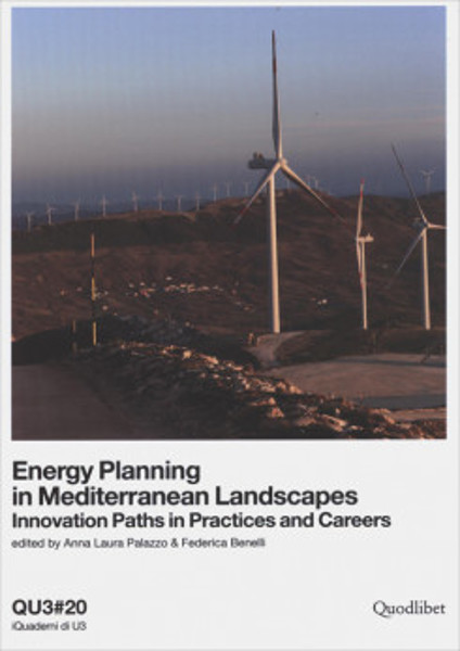 Picture of QU3#20 - Energy Planning In Mediterranean Landscapes