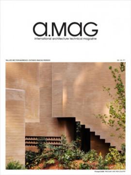Picture of A.mag 19: Taller Hector Barroso | Estudio Macias Peredo
