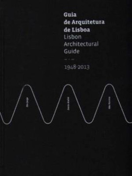 Picture of Lisbon Architectural Guide 1948-2013