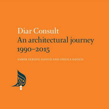 Picture of Diar Consult: An Architectural Journey, 1990-2015