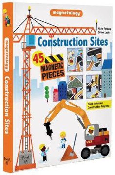 Picture of Construction Sites: Magnetology
