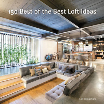 Picture of 150 Best of the Best Loft Ideas