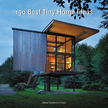 Picture of 150 Best Tiny Home Ideas