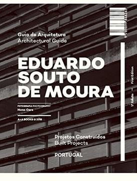 Picture of Eduardo Souto De Moura - Architectural Guide