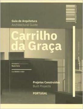 Picture of Carrilho Da Graca Arquitectural Guide