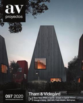 Picture of AV Proyectos 097 - Tham & Videgard