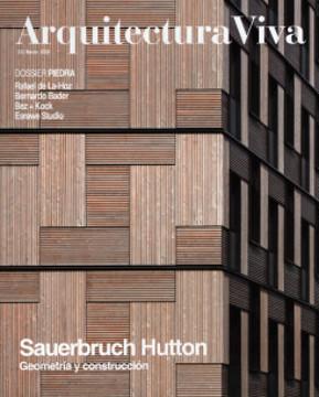 Picture of Arquitectura Viva 222 - Sauerbruch Hutton