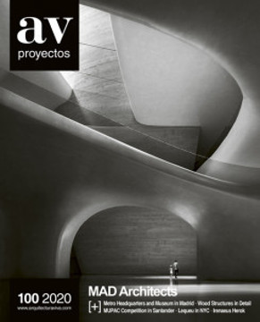 Picture of AV Proyectos 100 - Mad Architects