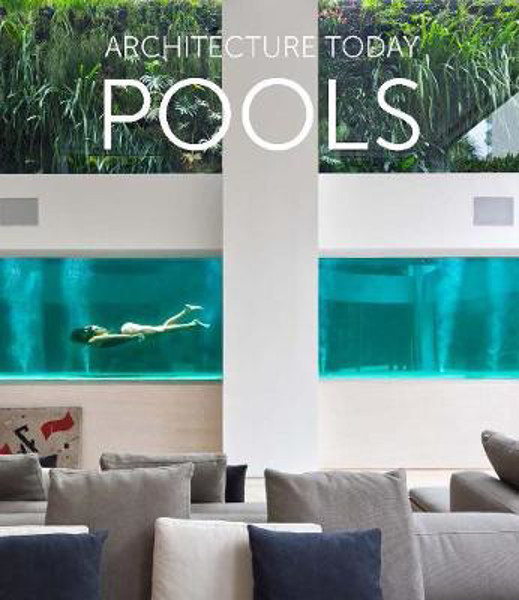 Picture of Architecture Today - Pools