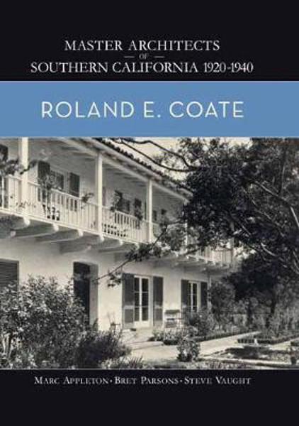 Picture of Roland E. Coate
