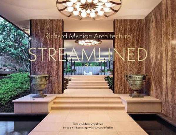 Picture of Richard Manion Architecture: Streamlined