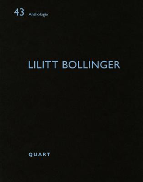 Picture of Lilitt Bollinger: Anthologie