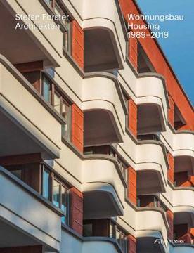 Picture of Stefan Forster Architekten - Housing 1989-2019
