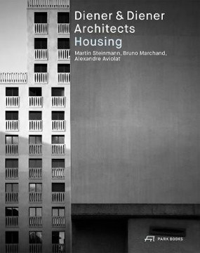 Picture of Diener & Diener Architects - Housing
