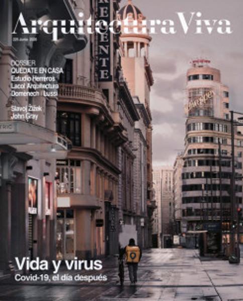 Picture of Arquitectura Viva 225 - Vida Y Virus