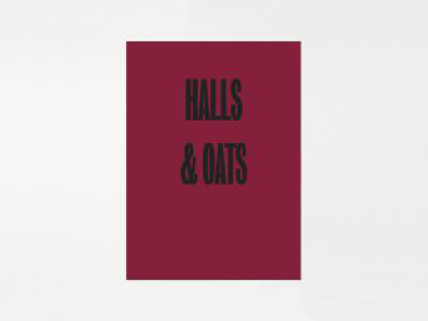 Picture of Halls & Oats