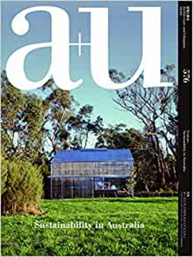 Picture of A+U 18:09 576 Sustainability in Australia