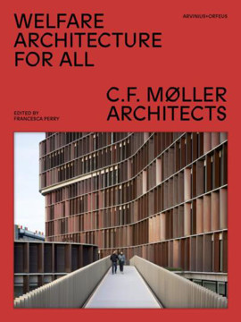 Picture of C.F. Moller Architects - Welfare Architecture For All