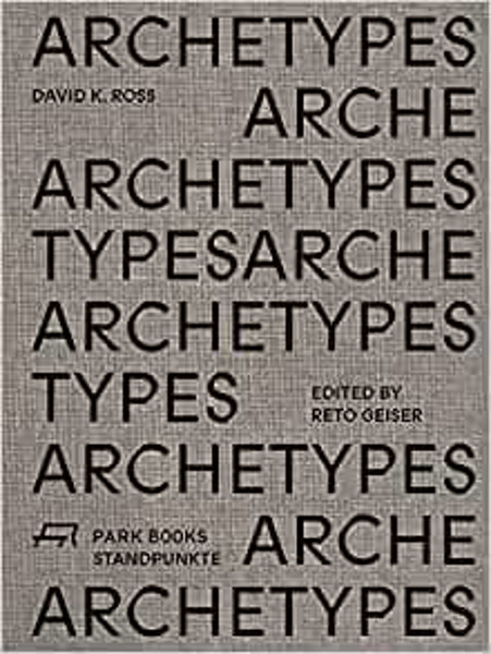 Picture of Archetypes: David K. Ross