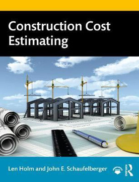 Picture of Construction Cost Estimating