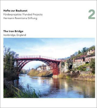 Picture of Iron Bridge, England: Hefte zur Baukunst Volume 2