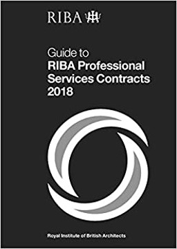 Picture of Guide to RIBA Professional Services Contracts 2018