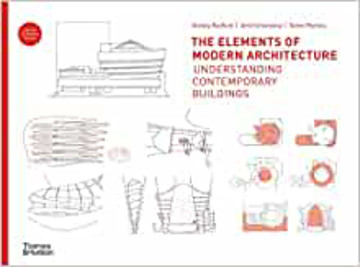 Picture of The Elements of Modern Architecture: Understanding Contemporary Buildings