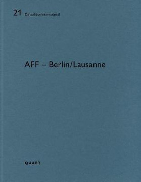 Picture of AFF - Berlin/Lausanne