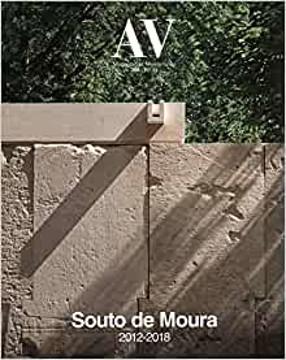 Picture of AV 208 - Souto De Moura 2012-2018
