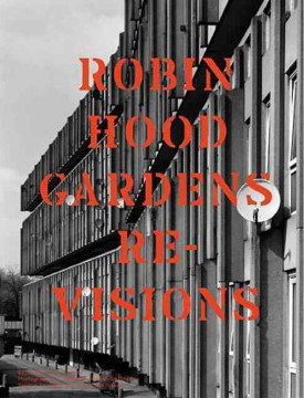 Picture of Robin Hood Gardens, 10