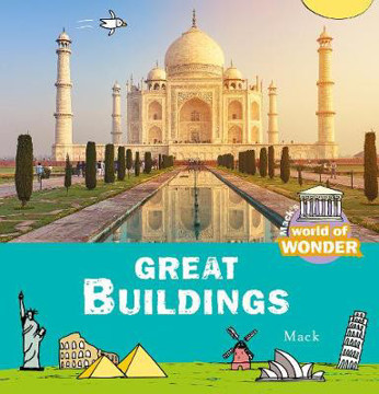 Picture of World of Wonder. Great Buildings