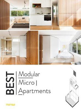 Picture of Best Modular Micro Apartments
