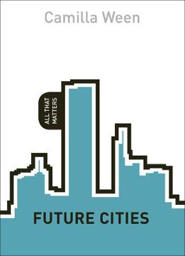 Picture of Future Cities: All That Matters