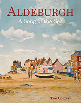 Picture of Aldeburgh: A Song of the Sea