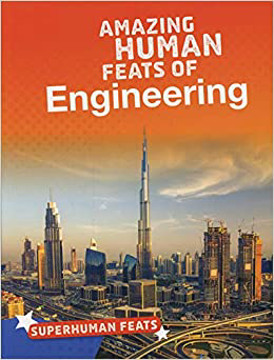Picture of Amazing Human Feats of Engineering
