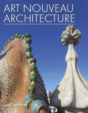 Picture of Art Nouveau Architecture