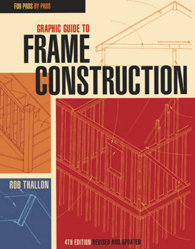 Picture of Graphic Guide to Frame Construction