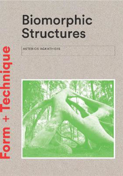 Picture of Biomorphic Structures: Architecture Inspired by Nature