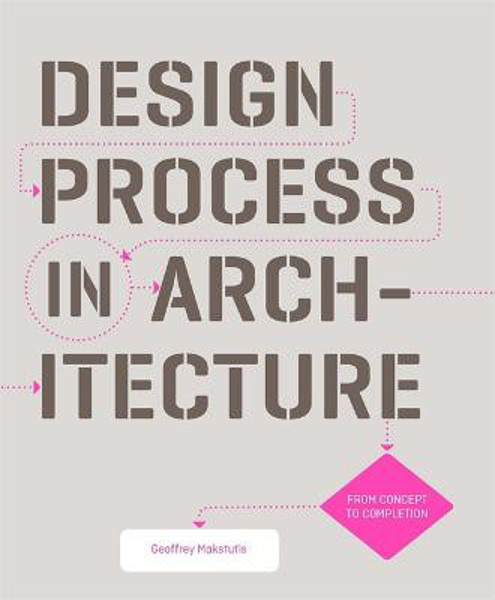 Picture of Design Process in Architecture: From Concept to Completion