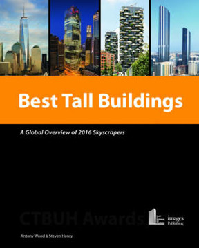 Picture of Best Tall Buildings: A Global Overview of 2016 Skyscrapers
