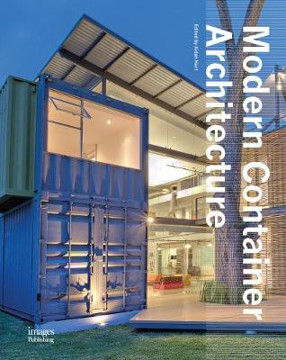 Picture of Modern Container Architecture
