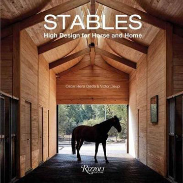 Picture of Stables: High Design for Horse and Home
