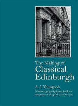 Picture of The Making of Classical Edinburgh